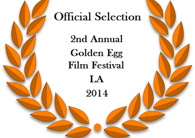 Golden Egg LA.2 Laurels