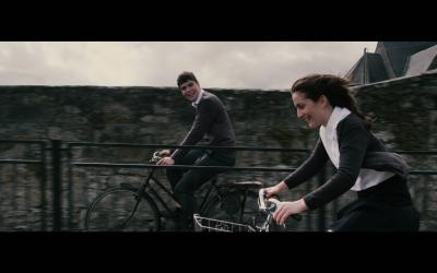 DEIRDRE (trailer 2016)