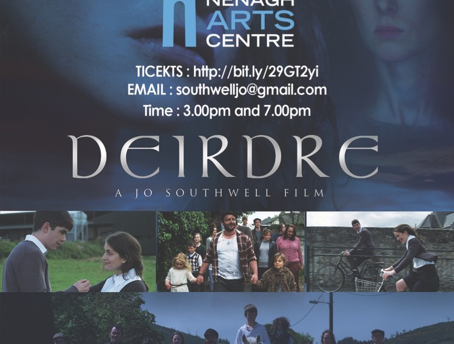 Preview Screening : DEIRDRE (The Directors Cut)
