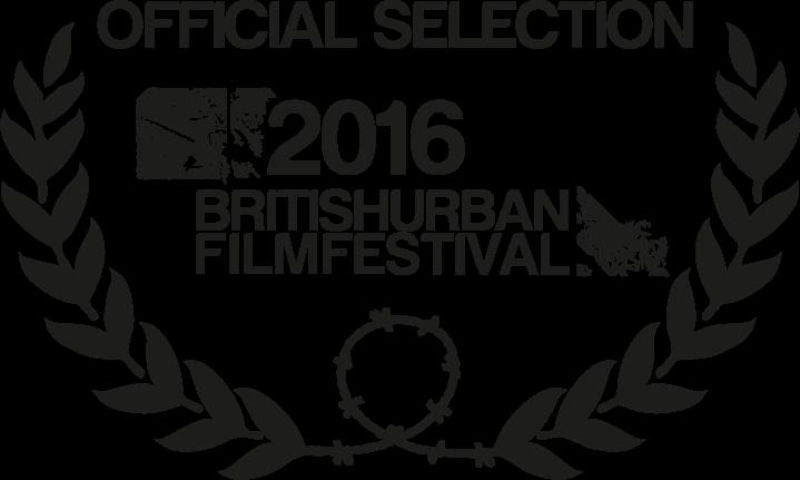 COVER ME – British Urban Film Festival