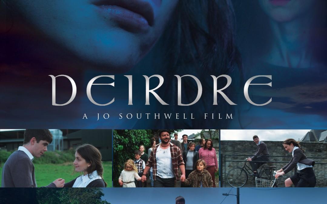 DEIRDRE – awards