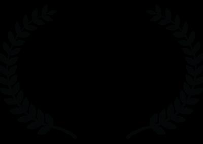 OFFICIAL SELECTION - Crystal Palace International Film Festival London UK - 2017